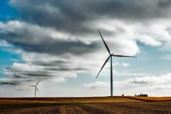 Enquête publique sur un nouveau projet de 5 éoliennes à Ciney (rue Fau Monin)