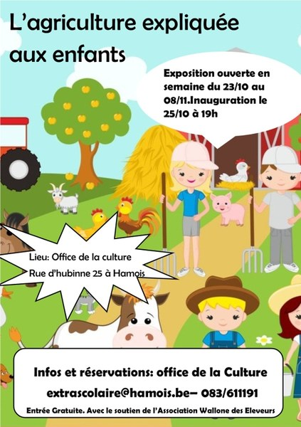 expo agriculture