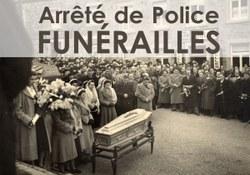 Arrêté de Police du Gouverneur du 02/11